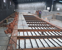 砖瓦隧道窑 施工方案