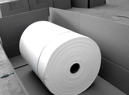 2mm陶瓷纤维纸