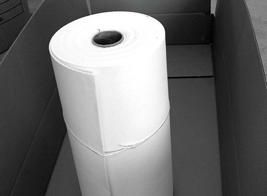 硅酸铝陶瓷纤维纸(4mm)