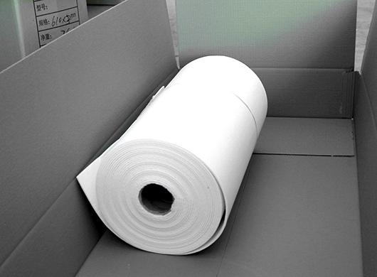 4毫米陶瓷纤维纸