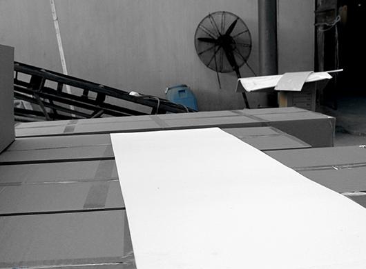 硅酸铝纤维纸(4mm)