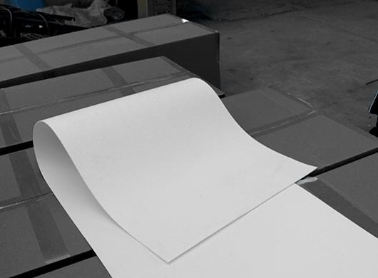 陶瓷纤维纸(4mm)